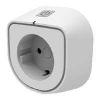 Smart plug with metering (EU Type)
