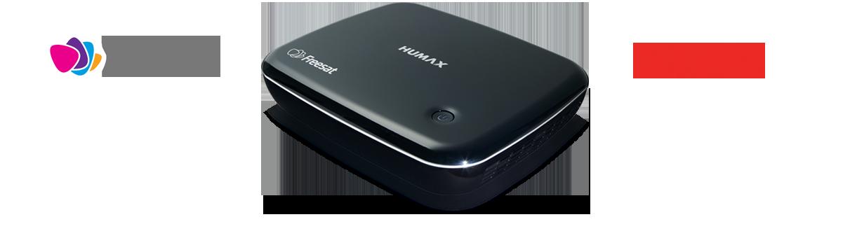 HB-1100S | HUMAX-United Kingdom