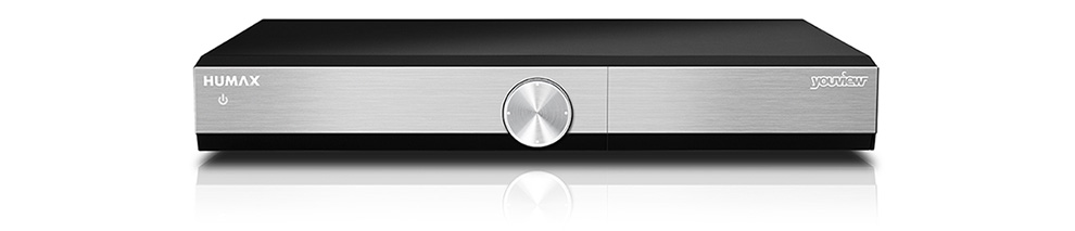 Faster YouView box is now available for under £200 – July 17, 2014