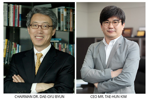 HUMAX welcomes a new era of new CEO – December 01, 2014